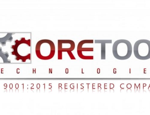 Welcome to Core Tool Technologies