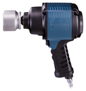 """Magnesium Pistol Impact wrench, max: 900 Nm, 4500 rpm, 3/4"""" square drive, R/L, 11 lbs. For M27 screws."""