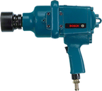 """Standard impact Wrench, range: 1300 Nm/960 ft-lbs., 3100 rpm, 1"""" square drive, R/L, 21.1 lbs. For M33 screws."""