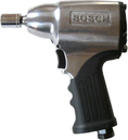 """Impact wrench set, includes: 0 607 450 627 std. 1/2"""" square drive wrench, case, extension, 5 sockets."""