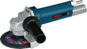 Angle grinder, 0.74 hp. 7000 rpm, M14 spindle, deadman switch, 2.9 lbs., max. wheel diameter: 5""