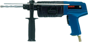 """Rotary Hammer, 1.0 hp, 850 rpm, 3/4"""" capacity in concrete, impact rate: 3900 rpm, SDS-plus chuck, 5.9 lbs."""